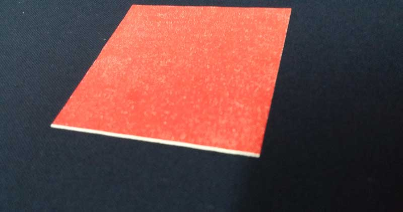 White Opaque as under-based top print with semi-opaque ink