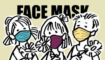 Face Mask Screen Printing Machine